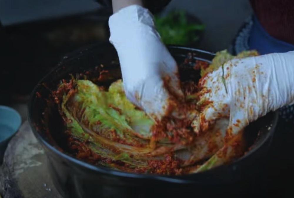 韩国网友围攻李子柒泡菜视频,称泡菜为韩国特有,又是万物起源?